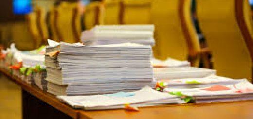 Законопроект о монополии на кадастровую оценку