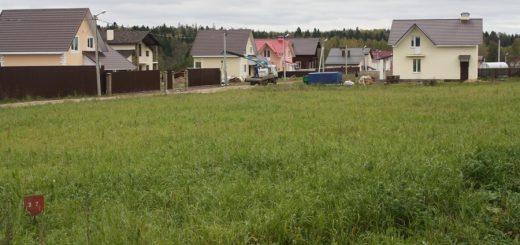 Требуется размежевать участок в Московской области через суд?