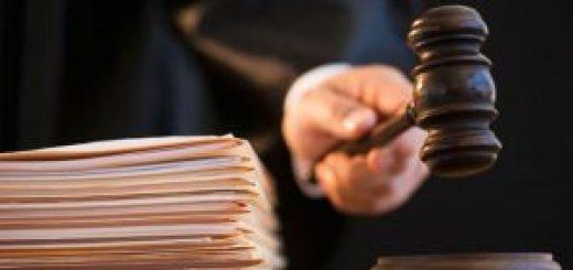 Как поделить участок при разводе через суд?