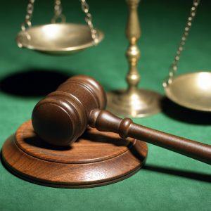 Судебное решение по разделу земельного участка