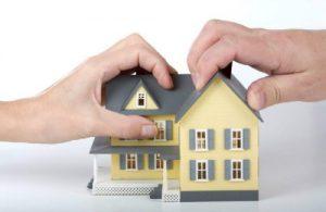 Раздел дома и земельного участка