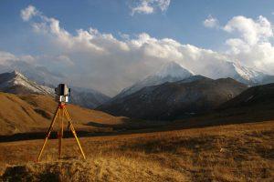 Экспертиза качества геологических изысканий
