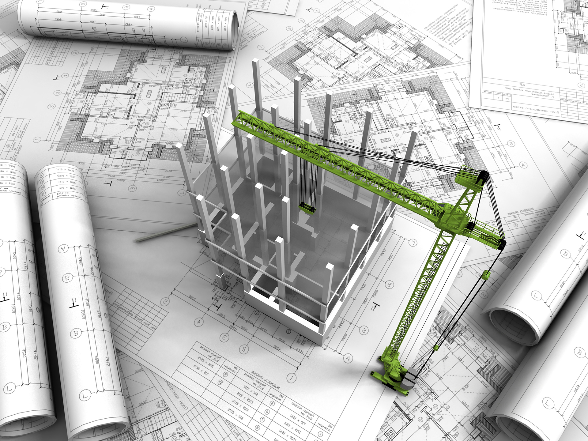 Судебная геологическая экспертиза проектов строительства
